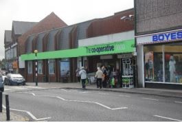 Thumbnail Retail premises to let in 100 Nottingham Road, Eastwood, Nottingham