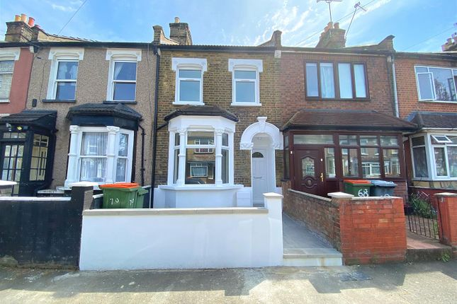 Thumbnail Property to rent in Upperton Road West, London