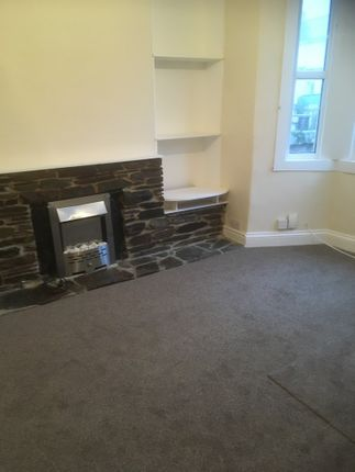 Lounge of Stenlake Terrace, Plymouth PL4