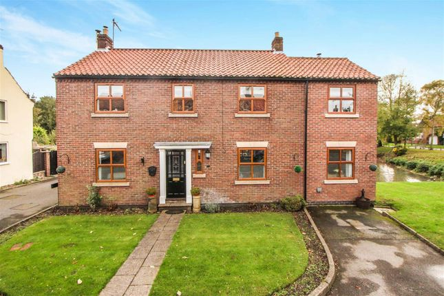 Thumbnail Detached house for sale in Londesborough Court, Little Driffield, Driffield