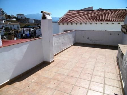 1 bed town house for sale in Almachar, Axarquia, Andalusia, Spain