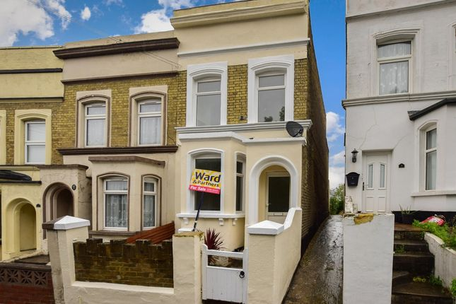 Thumbnail Semi-detached house to rent in Terrace Road, Sittingbourne