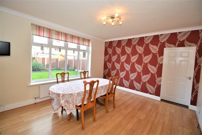 Kitchen / Diner of Norcott Avenue, Stockton Heath, Warrington WA4