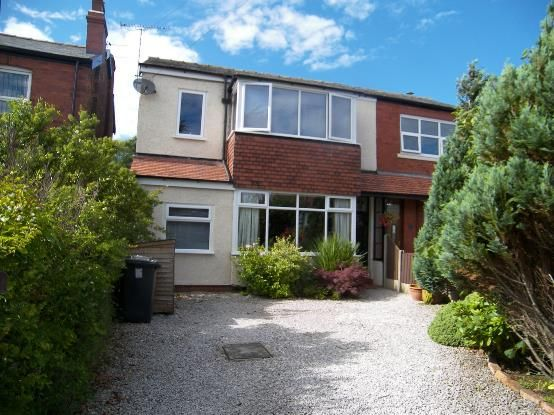 Thumbnail Semi-detached house for sale in Old Mill Lane, Formby, Liverpool