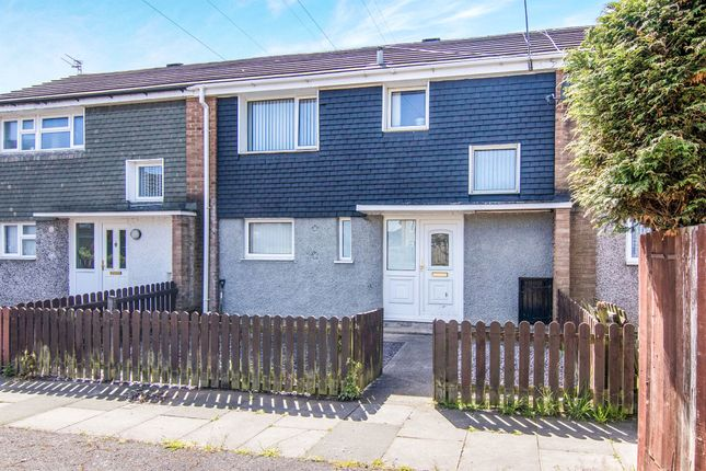 Swaledale Close, Eastham, Wirral CH62