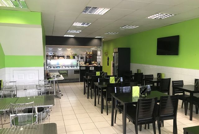 Thumbnail Restaurant/cafe for sale in Wickford, Essex