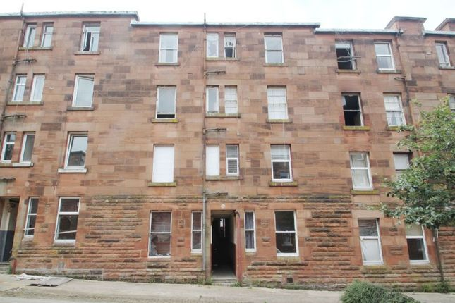 Flat for sale in 3, Wallace Street, Flat 2-1, Port Glasgow, Inverclyde PA145Re