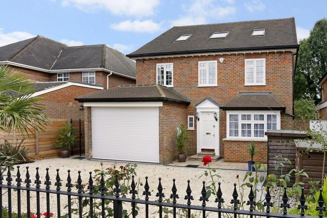 Thumbnail Detached house for sale in Northwood, Middlesex