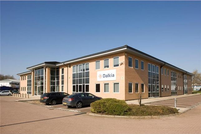 Thumbnail Office to let in Grove House, Tannochside Business Park, Kilmartin Place, Uddingston, Glasgow, Lanarkshire