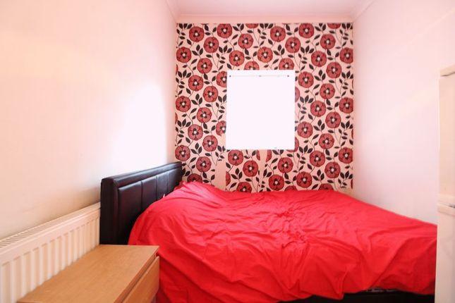 Bedroom Two of Studley Road, Luton LU3
