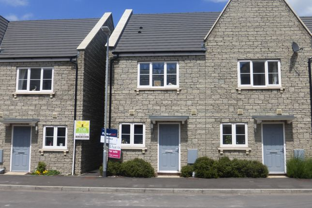 Thumbnail Property to rent in Wand Road, Wells