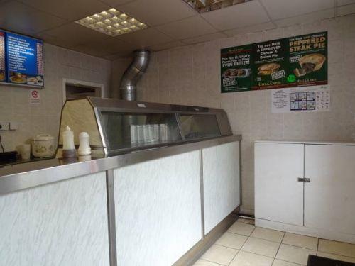 Thumbnail Retail premises for sale in Burnley, Lancashire