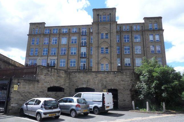 Picture No. 01 of Sprinkwell Mill, 1 Bradford Road, Dewsbury, West Yorkshire WF13