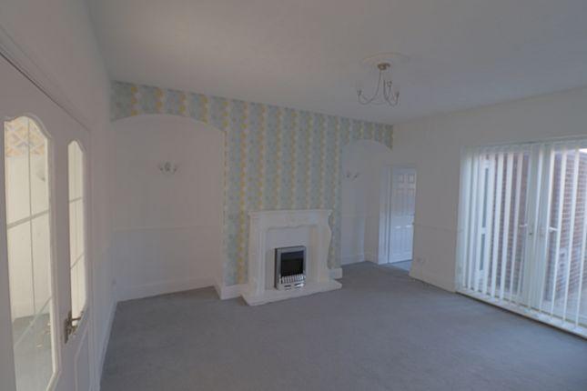 Lounge of Robert Street, New Silksworth, Sunderland SR3