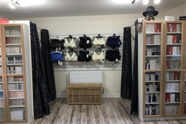 Thumbnail Retail premises for sale in Women'S Lingerie And Swimwear Retailer HX7, Calderdale