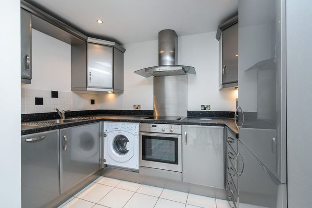 Thumbnail Flat to rent in Gloucester Road, Cheltenham