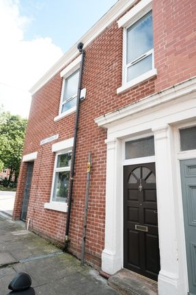 Thumbnail Terraced house to rent in Christ Church Street, Preston, Lancashire