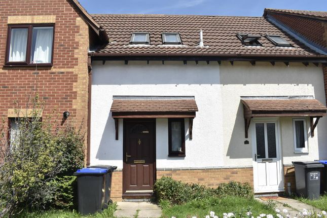 Thumbnail Property for sale in Limoges Court, Northampton