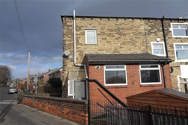 Thumbnail End terrace house for sale in Wellhouse Lane, Mirfield, West Yorkshire