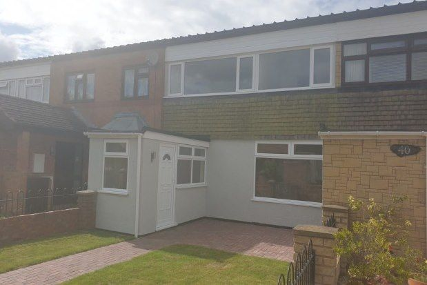 Thumbnail Property to rent in Innsworth Drive, Birmingham