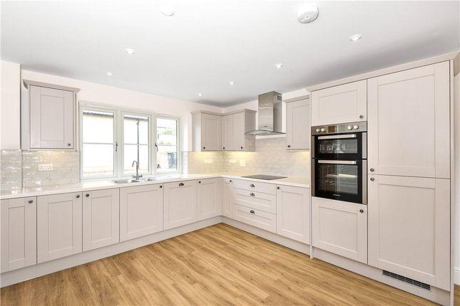 Thumbnail Semi-detached house for sale in Court Drive, Kingsdon, Somerton, Somerset