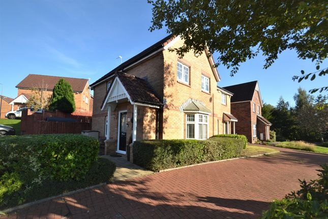 Thumbnail Semi-detached house for sale in Chirmorie Place, Crookston