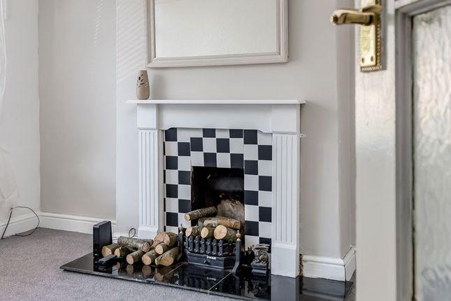 Fireplace of Walkden Avenue, Wigan WN1