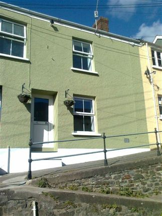 Thumbnail Property to rent in Mill Street, Torrington, Devon