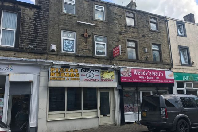 Thumbnail Retail premises for sale in Dockray Street, Colne
