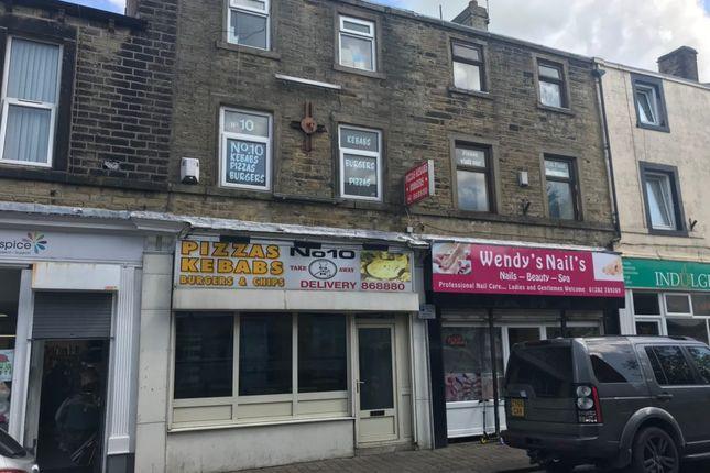 Retail premises to let in Dockray Street, Colne