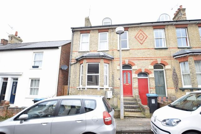 Thumbnail Semi-detached house for sale in Herbert Street, Hemel Hempstead