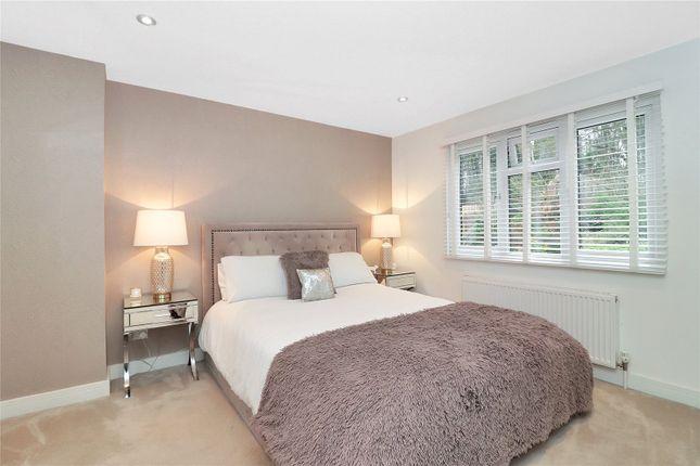 Master Bedroom of Old Watford Road, Bricket Wood, St.Albans AL2