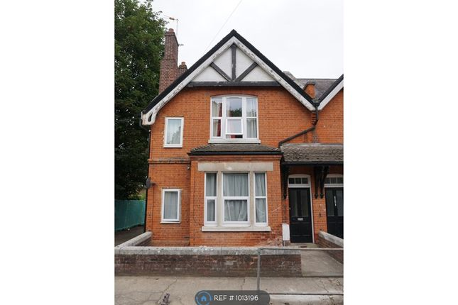 Thumbnail End terrace house to rent in St. Martins Terrace, Canterbury