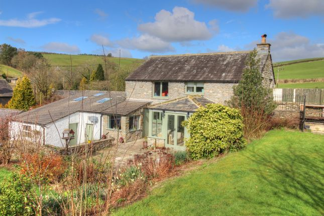 Thumbnail Detached house for sale in Killington, Carnforth