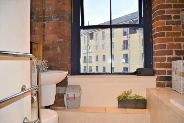 House Bathroom of Equilibrium, Lindley, Huddersfield HD3