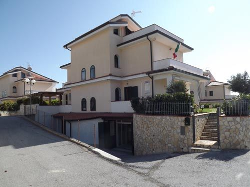 Thumbnail Villa for sale in Diamante, Cosenza, Calabria, Italy