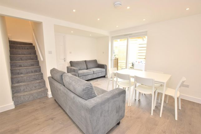Thumbnail Detached house to rent in Whiteway Road, Bath