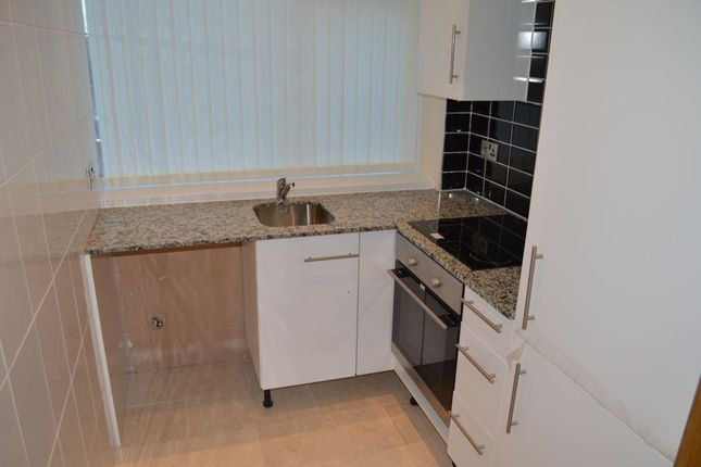 Thumbnail Flat to rent in Alms Houses, Broom Road, Rotherham
