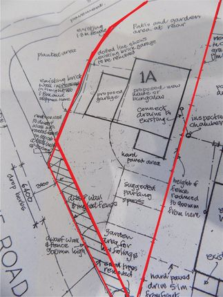 Thumbnail Land for sale in Heanor Gate, Heanor, Derbyshire