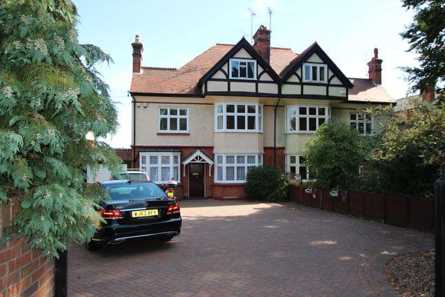Thumbnail Semi-detached house to rent in Tonbridge Road, Maidstone
