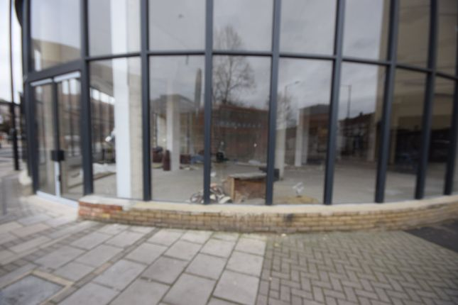 Thumbnail Warehouse to let in Church Road, London