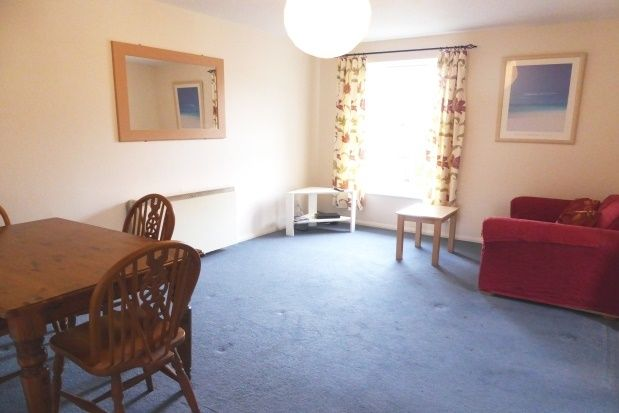 Thumbnail Flat to rent in Courtlands, Bradley Stoke, Bristol