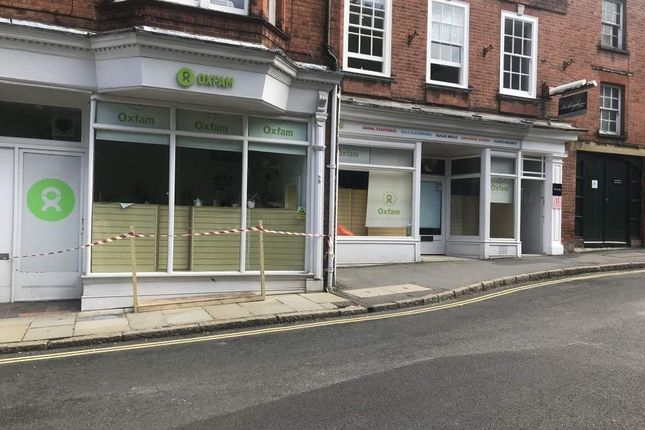 Thumbnail Retail premises to let in Quarry Street, Guildford
