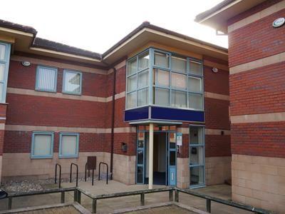 Thumbnail Office for sale in 9 Croft Court, Plumpton Close, Whitehills Drive, Whitehills Business Park, Blackpool, Lancashire