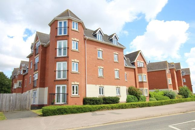 1 bed flat for sale in Southfield Road, Burbage, Hinckley
