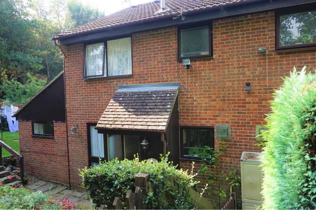 Thumbnail End terrace house for sale in Smugglers, Hawkhurst