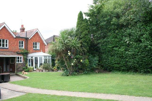 Garden of Mill Lane, South Chailey, Lewes BN8