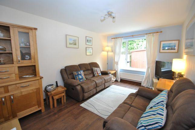 Lounge of Waywell Close, Fearnhead, Warrington WA2
