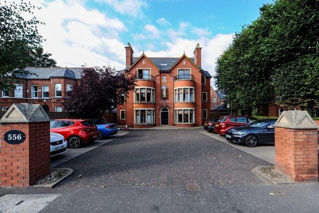 Thumbnail Flat for sale in Upper Newtownards Road, Belfast