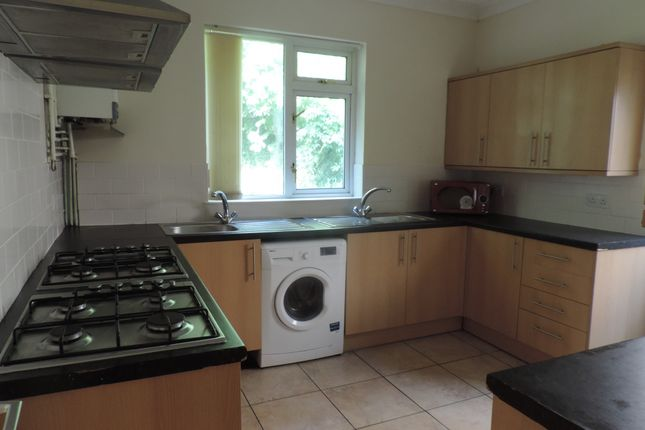 Thumbnail Terraced house to rent in Colum Road, Cathays, South Glamorgan